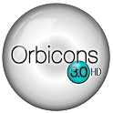 Icon Pack HD OrbiconS icon