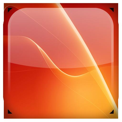 Wave Z2 动态壁纸 個人化 App LOGO-APP試玩