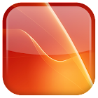 Wave Z2 fondo animado icon