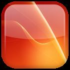 Wave Z2 Live Wallpaper icon