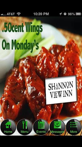 【免費生活App】Shannon View Inn-APP點子