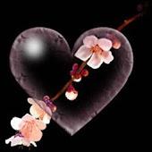3D Flower Heart