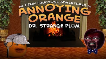 Season 1 Episode 7 Dr. Strange Plum