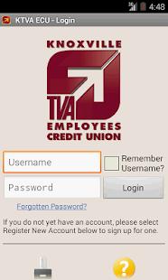 KTVA Employees Credit Union