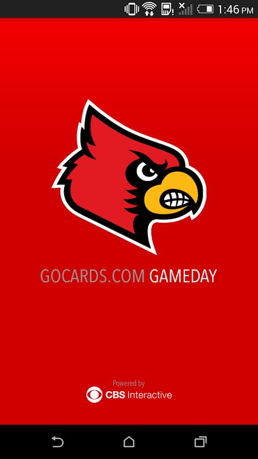 GoCards.com Gameday LIVE - screenshot