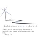 Lighthouse Bible Church logo