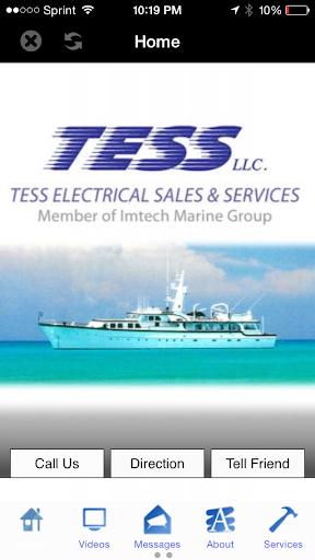 Tess LLC