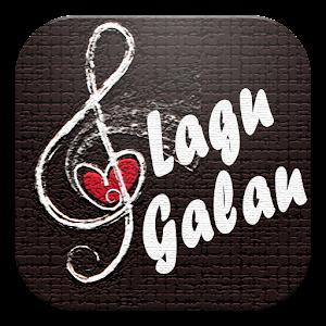 Best Lagu Galau Terbaru LOGO-APP點子