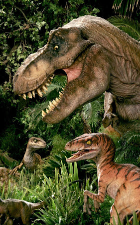 Dinosaurs Live Wallpaper 150 Screenshot 1038535