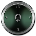 Alienware Analog Clock icon