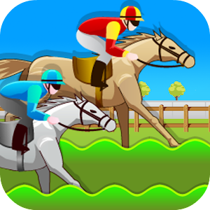 Carnival Horse Racing Game for PC and MAC