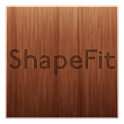 ShapeFit icon