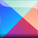 KitKat 4.4 Launcher Theme icon icon