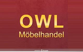 Screenshot of OWL-Möbelhandel