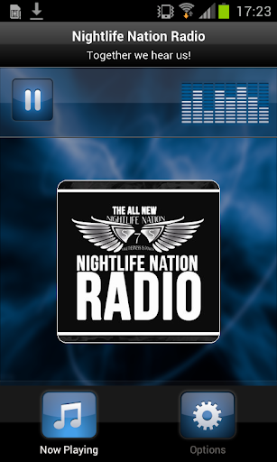 Nightlife Nation Radio