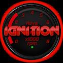 IGNITION TORQUE THEME OBD 2 II icon