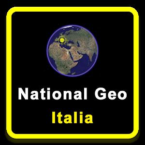 National Geo Notizie 新聞 App LOGO-硬是要APP