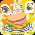 Skip Bunny Sandwich [SQTheme] logo