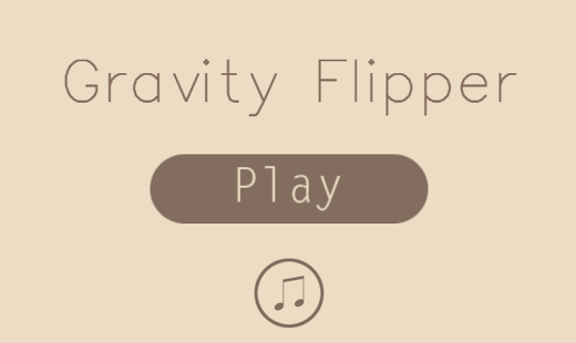 Gravity Flipper- screenshot thumbnail