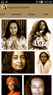 Paramahansa Yogananda Quotes- screenshot thumbnail
