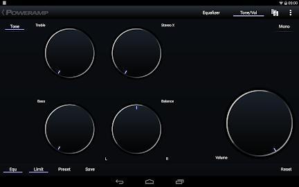 Poweramp Full Version Unlocker Screenshot 26