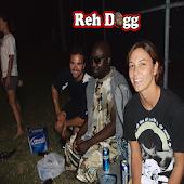 Soundboard-Reh Dogg