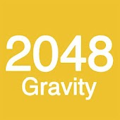 2048 Gravity