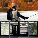 Fishing Tracker Mobile Free icon