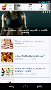 How to lose weight- screenshot thumbnail