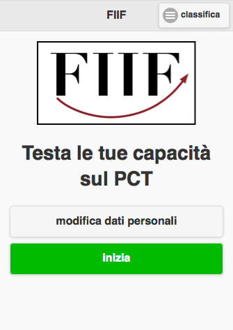 FIIF #LoSaiPCT- screenshot