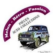 Melun Retro Passion