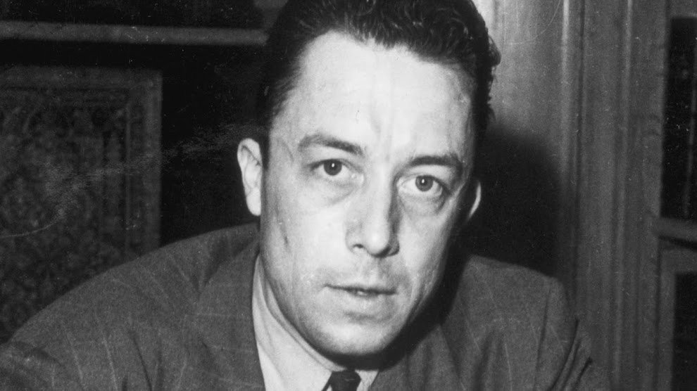 plague albert camus essays Camus wrestles with his questions of existentialism in the plague through another character as well: father paneloux with paneloux, camus attempts to reconcile.