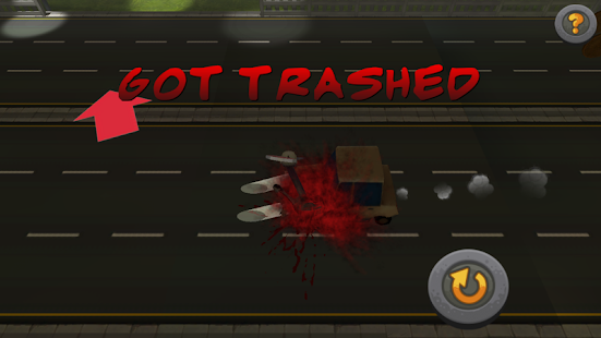 Zombie Trash - Multiplayer- screenshot thumbnail