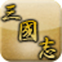三国志クイズ logo