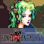 Final Fantasy II Worldmap LWP