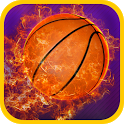 Swipe Basketball icon