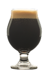 Whiskey Barrel Aged Hoporter