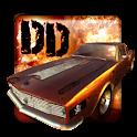 Desert Diesel logo