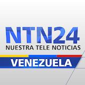 NTN24 Venezuela PLUS
