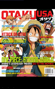 Otaku USA - screenshot thumbnail