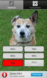 Dog whistle - trainer for dog- screenshot thumbnail