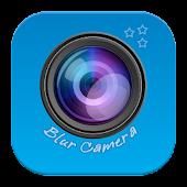Blur Camera+