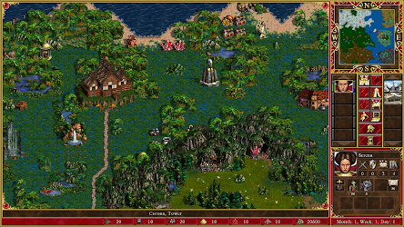 Heroes of Might & Magic III HD v1.1.6 APK 6