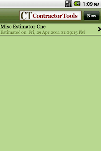 Universal Estimator - screenshot thumbnail