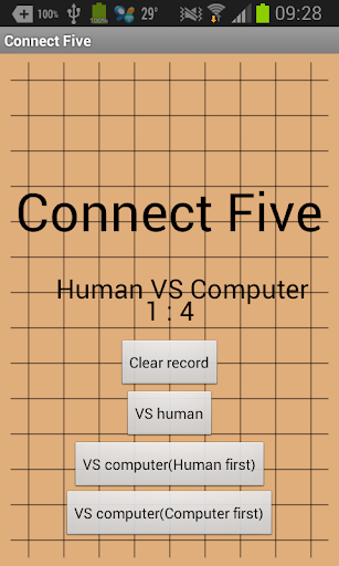 ConnectFive