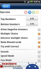 Math PRO for Kids Screenshot 8