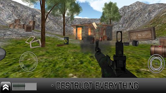 Guns & Destruction - screenshot thumbnail