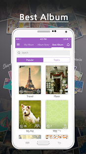Social Album - Share Photo- screenshot thumbnail