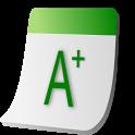 A+ Timetable icon
