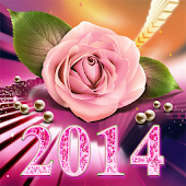 Greetings 2014 (New Year)